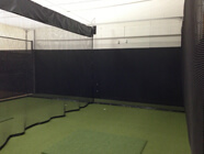 commercial golf range