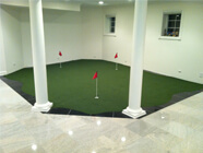 golf for home or office
