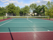 Residential Courts