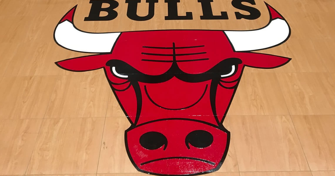 chicago-bulls-wood-flooring