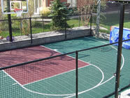 Ball Containment Netting